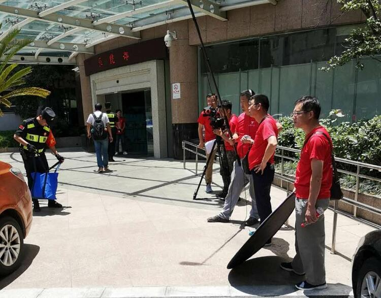 滁州市南谯区宣传片拍摄那叫性价比高(一新一艺传媒)