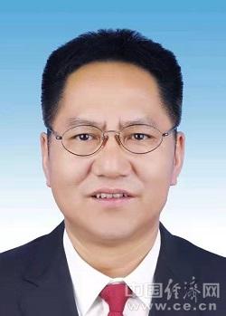 张文旺任楚雄州代州长 迟中华辞去州长职务(图|履历)